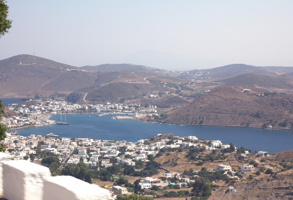 Patmos all year round