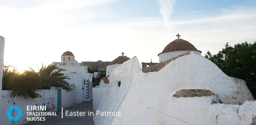 Easter in Patmos: an unforgettable experience